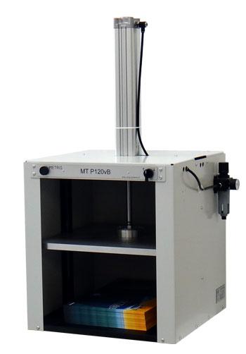 Emboitage et Pressage avec MT P120